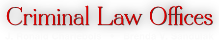 Criminal Law Offices
